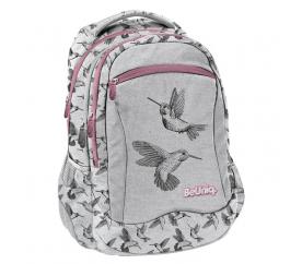 Paso iskolai hátizsák Koliber