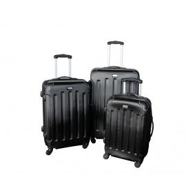 Linder Exclusiv LUXURY MC3003 S,M,L Black