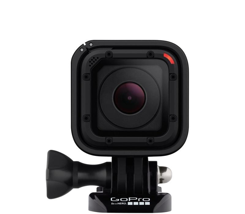 GoPro Digitálna kamera HERO5 Session