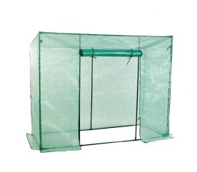Linder Exclusiv Zahradní fóliovník MC4308 169x200x77 cm