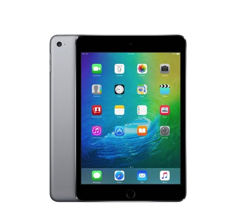 Apple iPad MINI 4 Wi-Fi + Cellular 128GB Grey