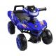 R-Sport Odrážadlo štvorkolka J5 Blue