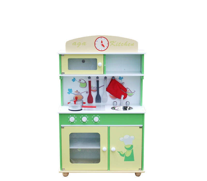 Aga4Kids Kuchyňka LIMET HOME KITCHEN