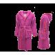 CHIEMSEE Dámský župan Pink