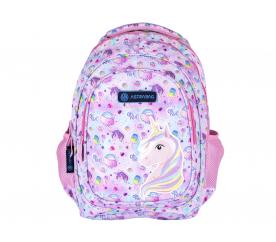 Astra Školní batoh AB330 Unicorn