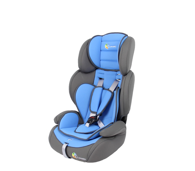 Clamaro autosedačka GUARDIAN 2017 Blue