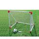 Aga Zestaw do piłki nożnej BACKYARD SOCCER JC-7129A 100x88x70 cm