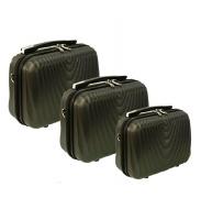 RGL utazó bőrönd szett HC663 Small XXL,XL,L Szín: Navy