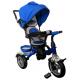 R-Sport Multifunkční tříkolka 3v1 T3 Blue