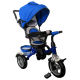 R-Sport Rowerek trójkołowy 3v1 T3 Blue