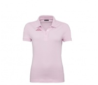 Kappa Polo LIFE Lilac Raspberry Red