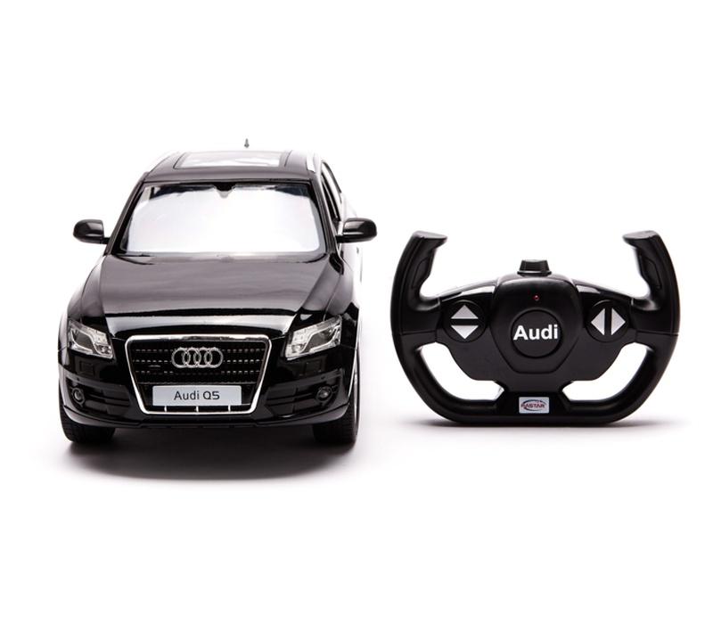Aga RC Auto AUDI Q5 Black 1:14