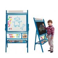Aga4Kids gyerek tábla BIG BLUE TRB 100 cm