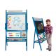 Aga4Kids Dětská tabule BIG BLUE TPB