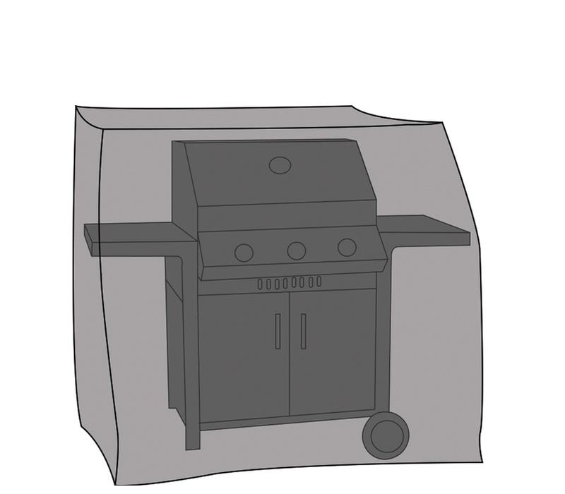 Linder Exclusiv Krycí plachta DELUXE MC2054 145x60x120 cm