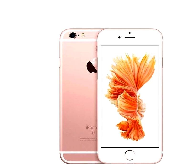 Apple iPhone 6S 16GB Rose Kategórie: C