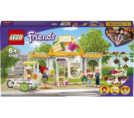 LEGO® Friends 41444 Bio kavárna v městečku Heartla