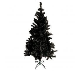 Linder Exclusiv Vánoční stromeček černý 150 cm