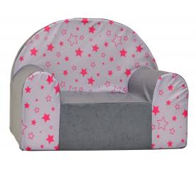 Aga gyerek fotel MAXX 672