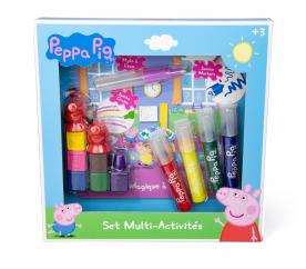 Darpeje Kreativní set Peppa Pig