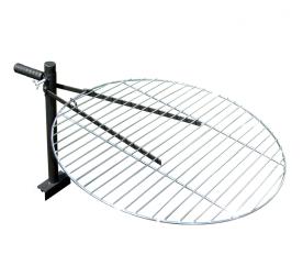 Linder Exclusiv Grill rost MC4103 40 cm