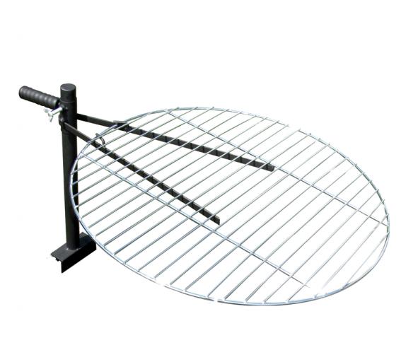 Linder Exclusiv Grilovací rošt MC4103 40 cm