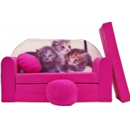 Aga kanapé - széthúzható MAXX 477