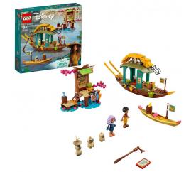 LEGO® Disney™ 43185 Boun a loď