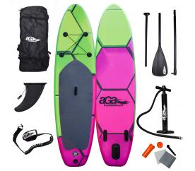 Aga Paddleboard dmuchana deska surfingowa do pływania - MR5006