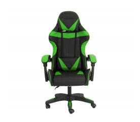 Aga Herní židle Green