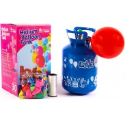 Aga4Kids Helium lufi KING OF BALLOONS 15