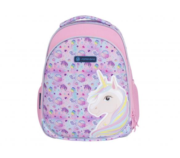 Astra Školní batoh Unicorn