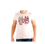 CALVIN KLEIN cmp57p 4d6 Rose Pale férfi póló