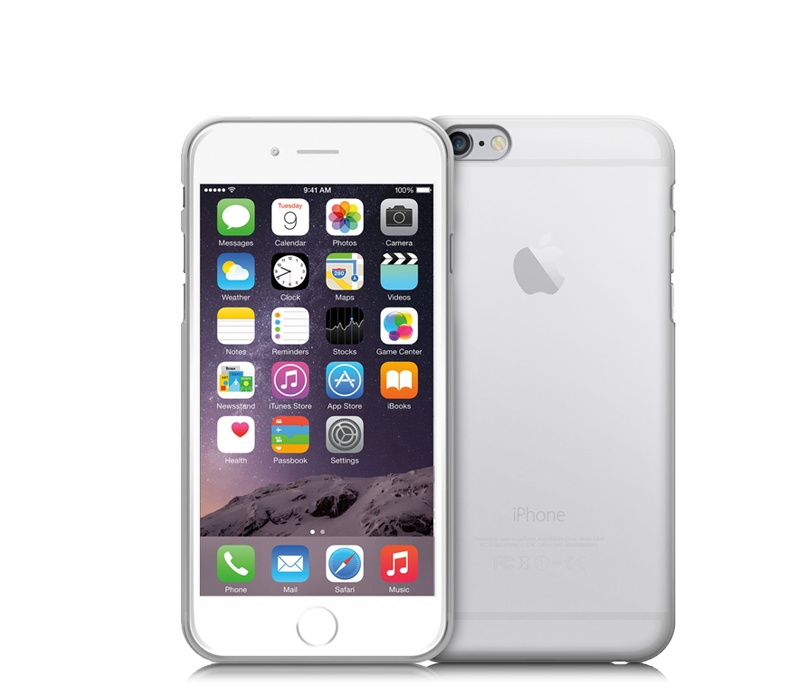 Aga Zadní kryt pro iPhone 7 UltraSlim