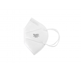 Mediroc Zestaw: 1 x maska ochronna FFP2 N95