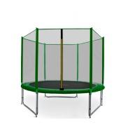 Aga SPORT PRO 275 cm trambulin dark Green