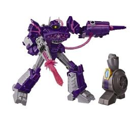 Transformers Cyberverse figurka řada Deluxe