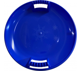 Aga Tanier na sneh Modrý