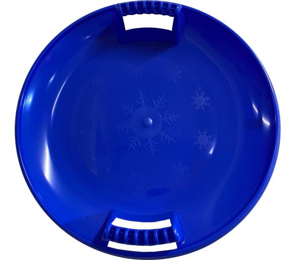 Aga hótányér kék