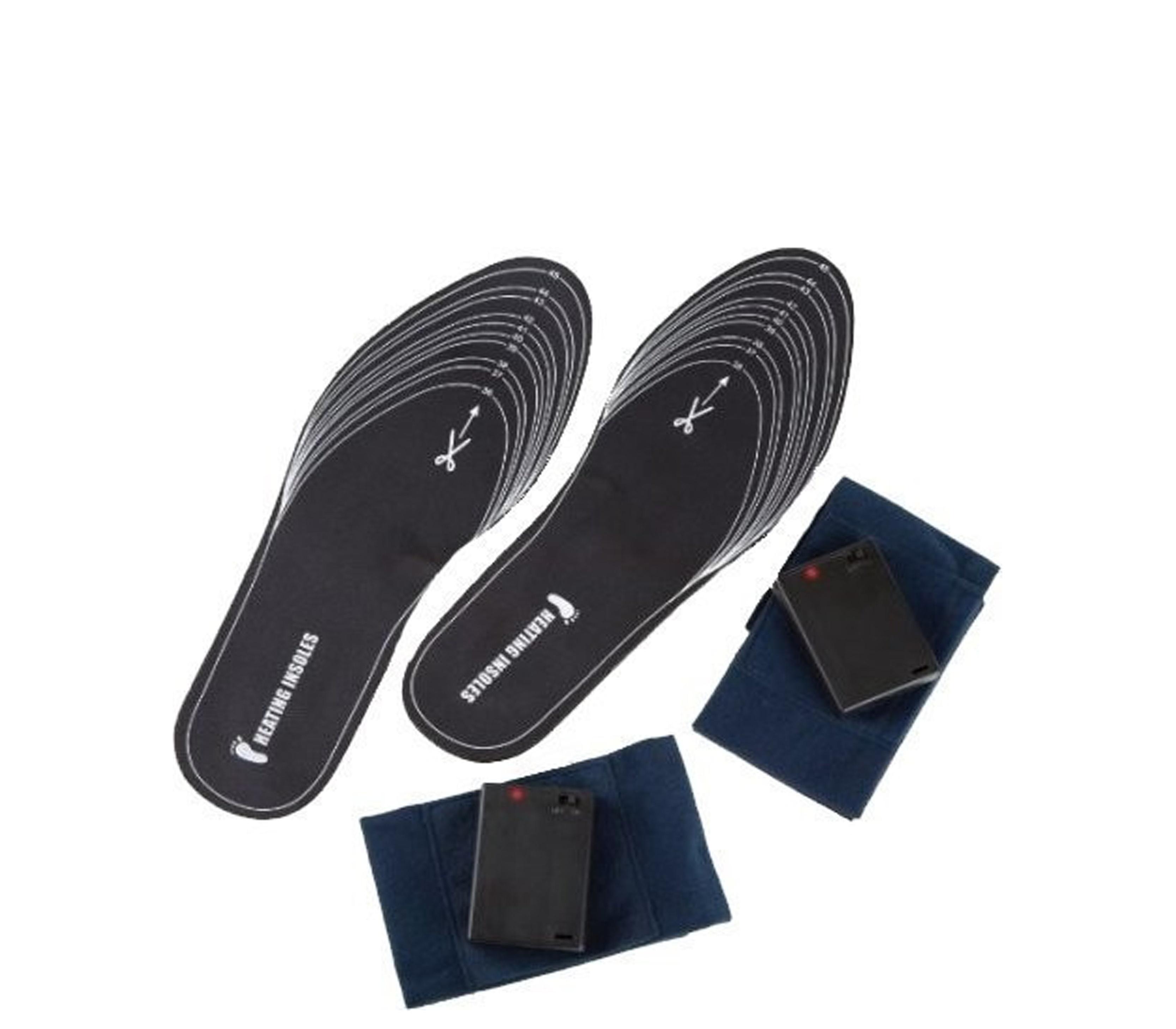 Ultrasport Vyhřívací vložky do bot UNIVERSAL 36-45
