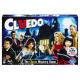 Společenská detektivní hra Cluedo czsk verze