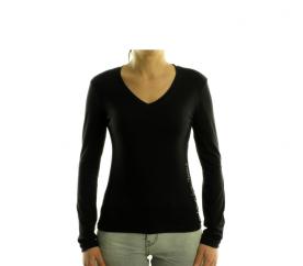 CALVIN KLEIN Dámske tričko cwp03m Noir