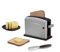 KidKraft Toaster ESPRESSO TOASTER