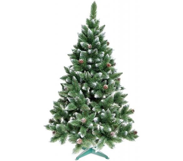 Aga Karácsonyfa fenyő 220 cm