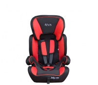 Baby Coo autosedačka RIVA 2018 Red
