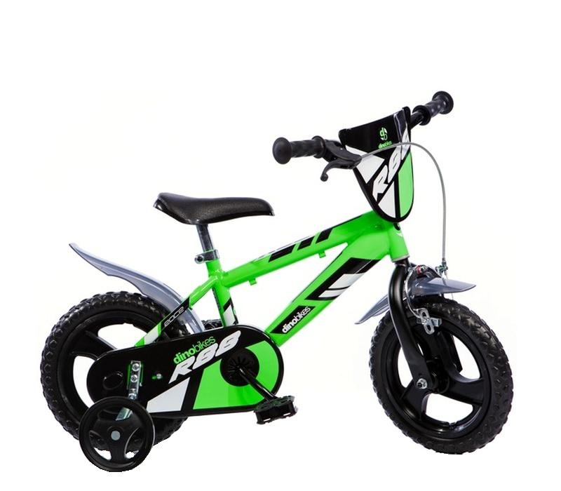 Dino Bikes 412ULZ 2017