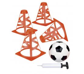 Aga Fotbalový set SOCCER JC-325A