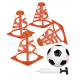 Aga Futbalový set SOCCER JC-325A