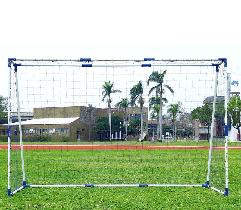 Aga Fotbalová branka JC-5320ST 300x200x109 cm