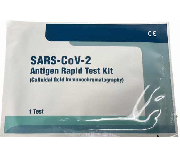 Lepu Medical SARS-CoV-2 Antigenní Test 1 ks